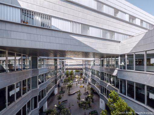 Facultad de Ciencias de la Educación de Sevilla