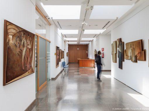 """Rehabilitación de la """"Casa de los Tirado"""" en La Palma del Condado"""