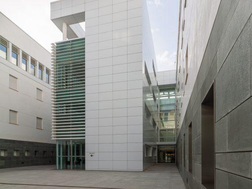 Hospital QuirónSalud Infanta Luisa de Sevilla
