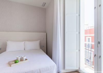 Apartamentos turísticos en Cádiz