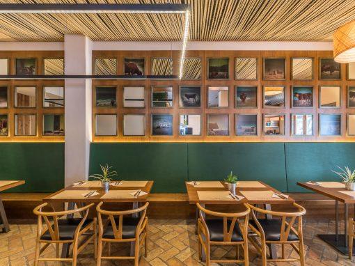 Restaurante Fogón de Mariana en Jerez de la Frontera