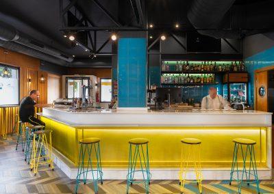 Sport Café Huelva