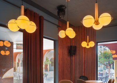 Bar Sinatra Café y Copas