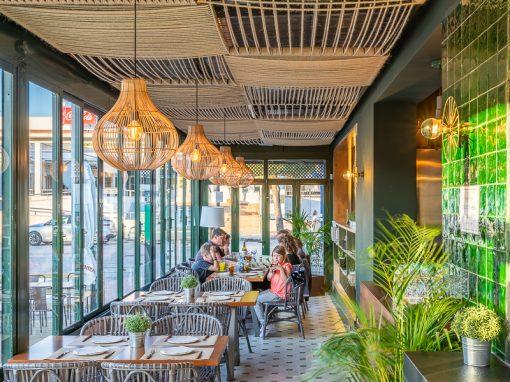 Restaurante Fogón de Mariana en La Barrosa