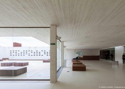 Museo arqueológio de Medina Azahara