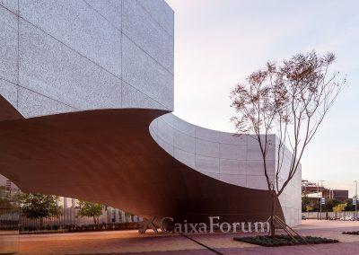 Caixa Forum Sevilla