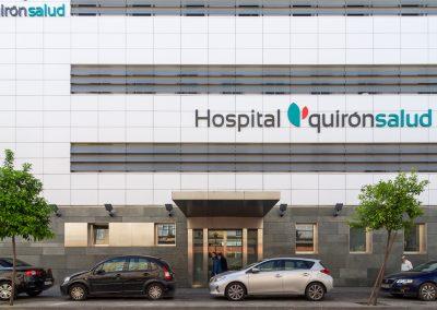 Hospital Quirónsalud Infanta Luisa