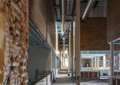 Rehabilitación del mercado Puerta de la Carne de Sevilla por Oloriz Arquitectura y Román y Canivell Arquitectos