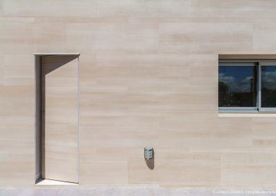 Bezel House, vivienda unifamiliar en Lepe realizada por Juan Manuel González Morgado