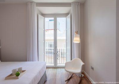 Apartamentos turísticos Tándem en el centro de Cádiz