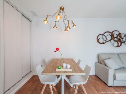 Apartamentos turísticos en el centro de Cádiz