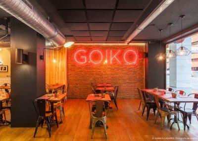 Goiko Grill República Argentina