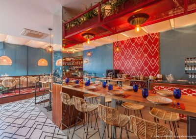 Restaurante Mariola Bistronomia en Mairena del Alcor