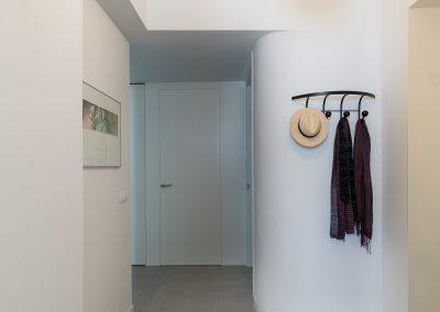 Reforma de una vivienda en la Avenida Eduardo Dato
