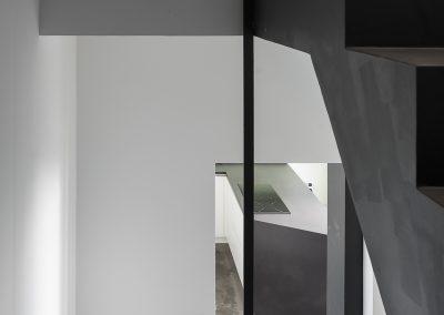 Casa LF, vivienda unifamiliar en Sevilla por Castro Navarro Arquitectura