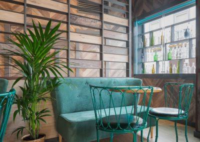 Cafetería El Galeón