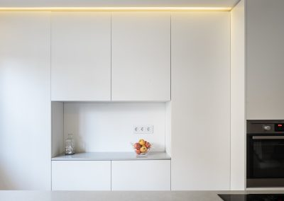 Reforma y diseño de cocina