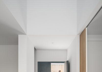 Casa e2f, vivienda unifamiliar en sevilla realizada por castro navarro arquitectura