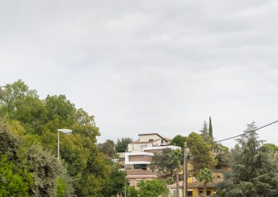 Vivienda unifamiliar en Córdoba