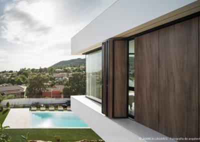 Vivienda unifamiliar en el brillante cordoba realizada por complot arquitectos