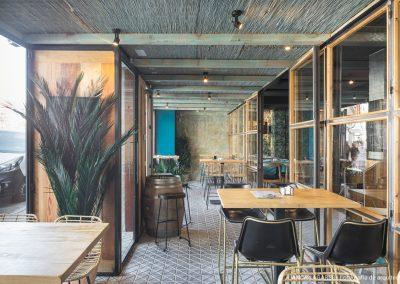 Restaurante Don Otilio