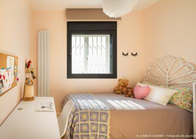 Vivienda unifamiliar en calle Rico Cejudo, Sevilla