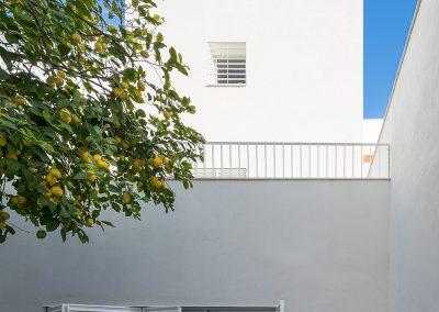 Casa CC. Vivienda unifamiliar en Sevilla realizada por Reondo Estudio.