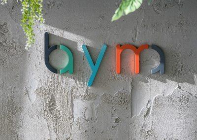Nueva oficinas y espacio coworking de Bayma Salt en Nuevo Torneo, Sevilla, realizado por Reondo Estudio