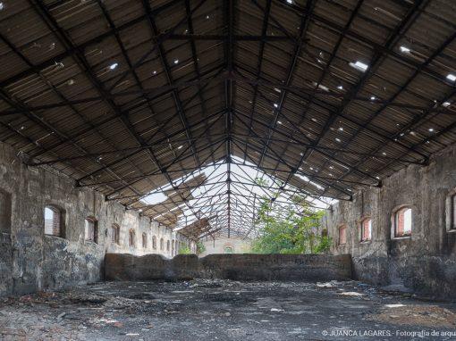 Patrimonio industrial y paisajístico en el Valle del Alto Guadiato