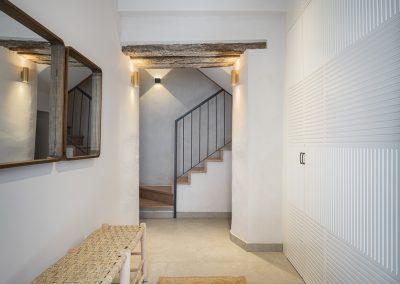 Dos viviendas en Triana, Sevilla, realizadas por CM4 Arquitextos