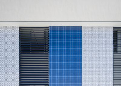 CEIP Manuel Siurot en La Palma del Condado diseñado por Estudio Rosa Palacios
