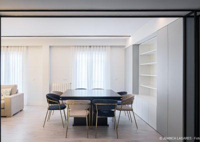 Reforma de una vivienda en Torneo, Sevilla, diseñada por Cm4 Arquitectos