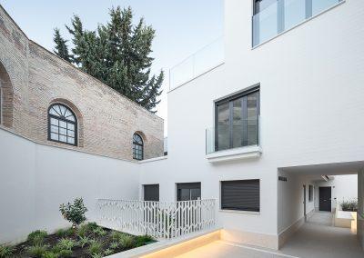 Conjunto residencial en Santa Clara, realizado por grupo ABU y diseñado por Fabrica de Arquitectura
